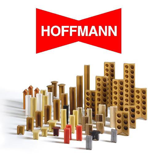 Hoffmann-Schwalben W1, W2, W3 und W4