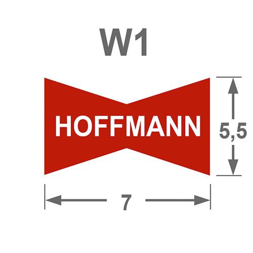 Hoffmann Schwalben W1 - Länge wählbar