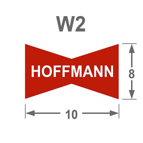 Hoffmann Schwalben W2 - Länge wählbar