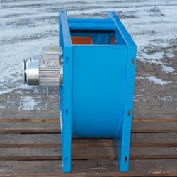 Ventilator-Typ KHLE 25 450 4ex